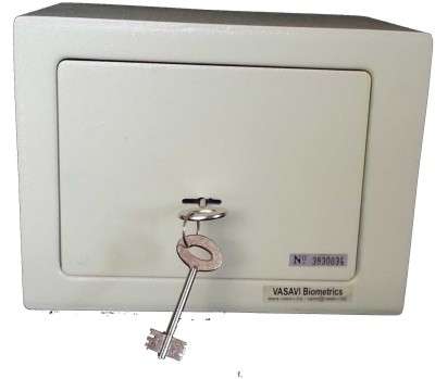 vasavi biometrics Mechanical Safe Safe Locker