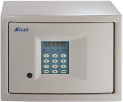 Ozone Core Safe Locker(Digital, Biometric)