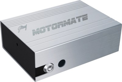 Godrej Motor Mate Safe Locker
