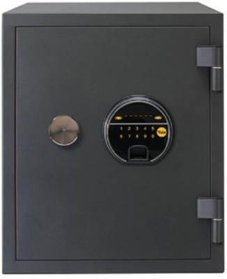 Yale Biometric Safe Locker