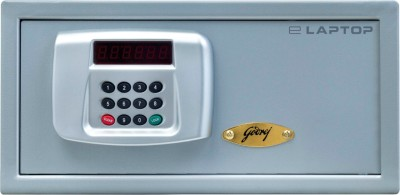 Godrej E-Laptop Safe Locker(Digital)