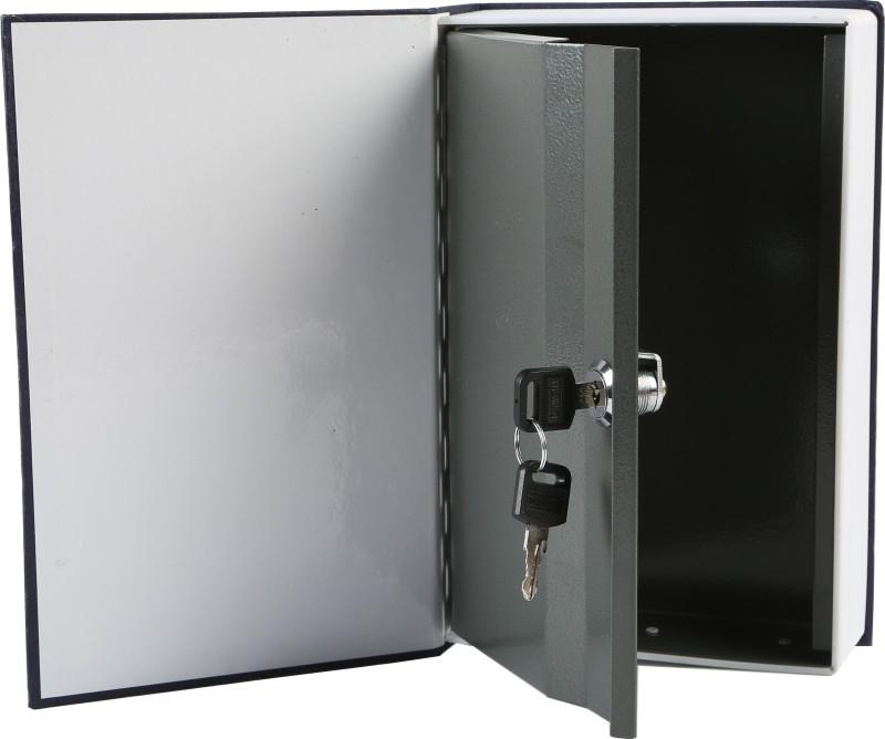 Snapshopee Oxford Safe Locker(Key Lock)