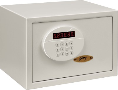 Godrej Taurus Safe Locker