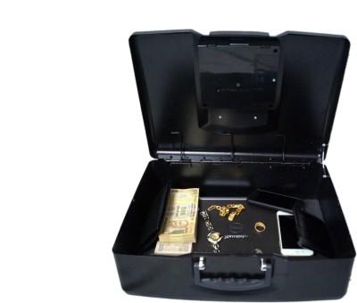 Robotouch Portable Car Safe-Big Safe Locker(Digital)