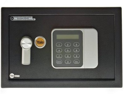 Yale guest Safe Locker