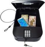 Robotouch Portable Car Safe Locker (Digi...