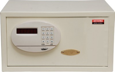 Accura Electronic Safety (Acr 2544 Swipe) Safe Locker