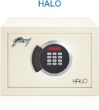 Godrej Halo Safe Locker (Digital, Key Lo...