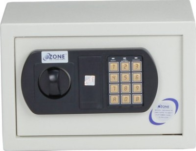 Ozone OES Safe Locker(Digital, Biometric)