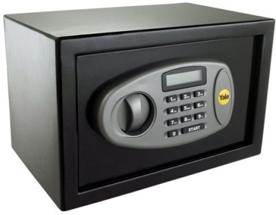 Yale Standard Safe Locker