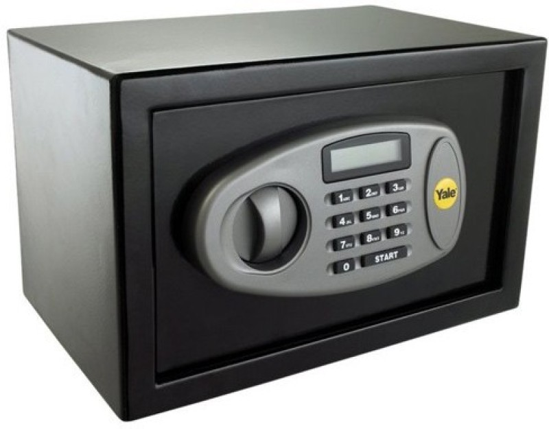 Yale Standard Safe Locker(Digital)