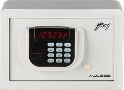 Godrej Access Electronic Safe Locker