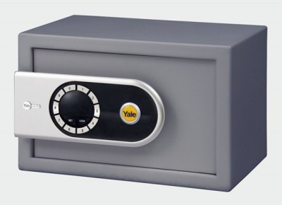 Yale DIGITAL ELITE SAFE Safe Locker