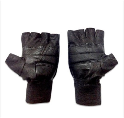 DIY Crafts PRO biker icon motocross motorbike Motorcycle cycling gloves Rubber  Safety Gloves(2)