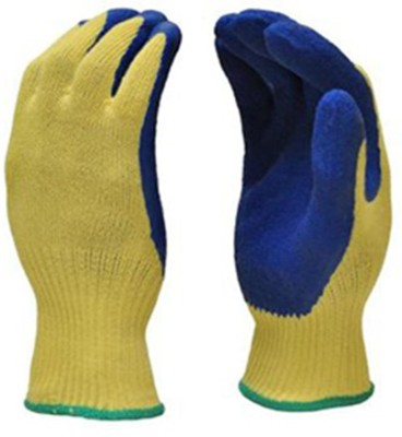 Noble HG0203 Latex  Safety Gloves(2)