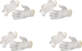 Klaxon G0217IT0001-4P Latex Safety Gloves(8)