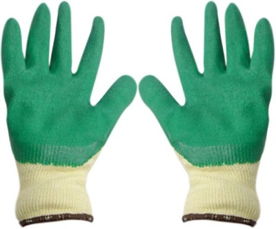 DIY Crafts Soft Drive Work gloves Knife Cut Synthetic  Safety Gloves