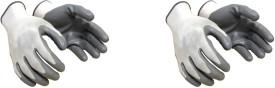 Klaxon G0217IT0003-2P Nylon Safety Gloves(4)