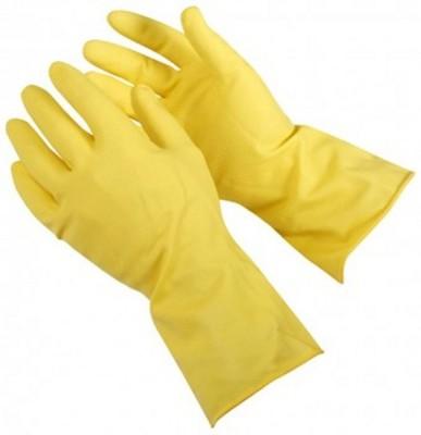 """DIY Craftsâ""""¢ Glove Rubber  Safety Gloves(2)"""