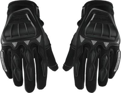 AutoStark New Package Scoyco/Game Motorcycle Full Finger Knight MC08 XL Size Nylon  Safety Gloves(2)