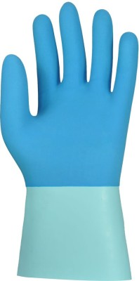 Pswwinter Win0003 Latex  Safety Gloves(2)