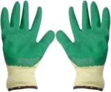 DIY Crafts Soft Drive Work gloves Knife ...