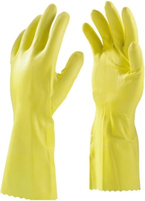 Bestow B6 Rubber  Safety Gloves