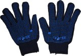 Frontier Dotted Hand Gloves Pack of 12 p...