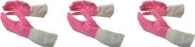 Klaxon G0217IT0007-3P Rubber Safety Gloves(6)