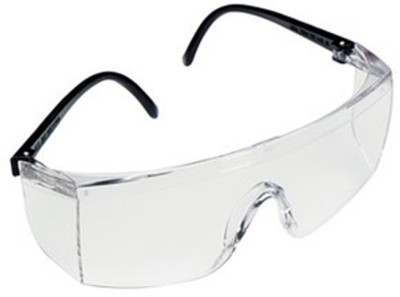 AREX 3M 1709IN Safety Goggles (Pack of 1) Power Tool  Safety Goggle(Free-size)