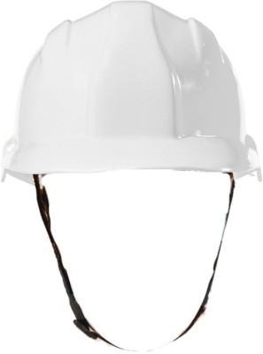 Saviour HPSAV VG W Saviour Vanguard -White Construction Helmet