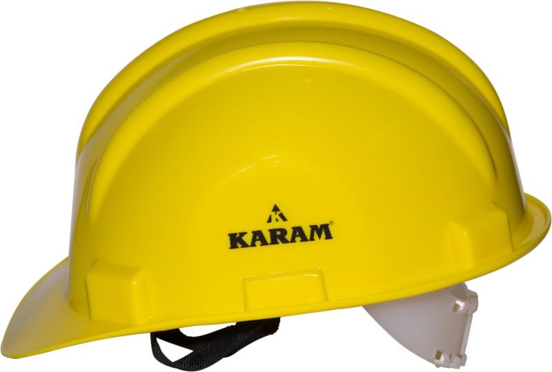 Karam PN 501 Construction Helmet(Size - S,M,L)