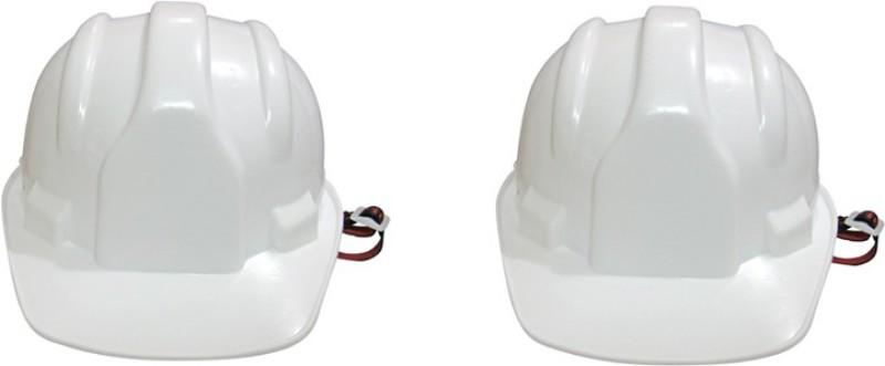 ACME CHAMPION Construction Helmet(Size - FREE SIZE)