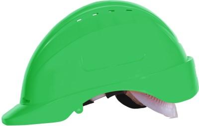 Saviour HPSAV F SS1 G Saviour Freedom HDPE -Green Construction Helmet