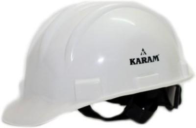 KARAM PN521 PN521 Safety Helmet with Ratchet Construction Helmet