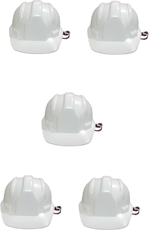ACME CHAMPION CHAMPION Construction Helmet(Size - FREE SIZE)