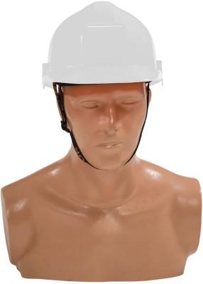 Saviour HPSAVTHW Tough Hat White Fire Fighting Helmet