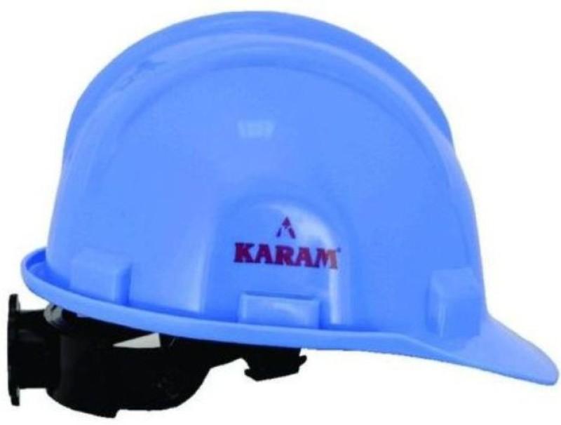 Karam PN521 Construction Helmet(Size - S)