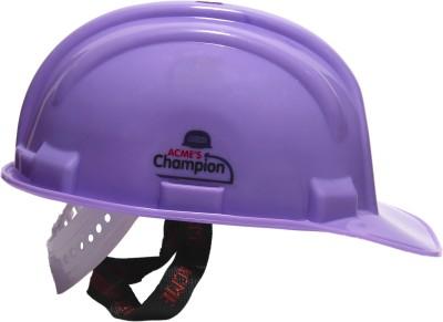 Acme Champion AC 100 Construction Helmet