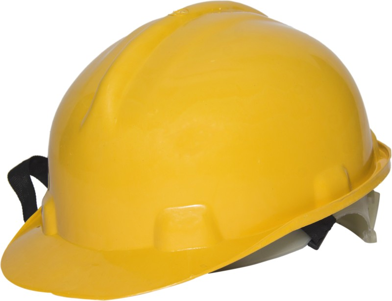 Metro Nice Construction Helmet(Size - Regular)