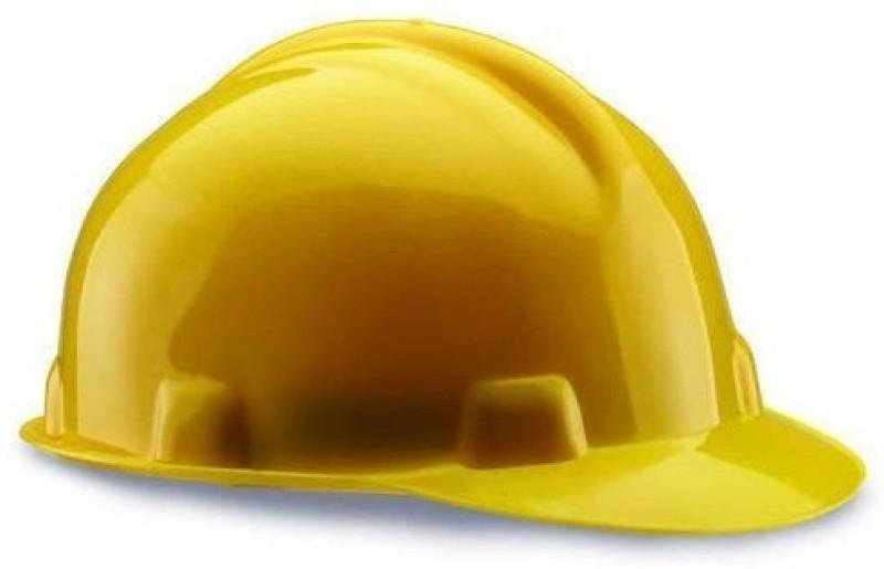 Udyogi UI 1211 Construction Helmet(Size - 53)