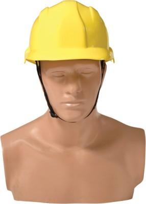 Saviour HPSAV VG Y Vanguard -Yellow Construction Helmet