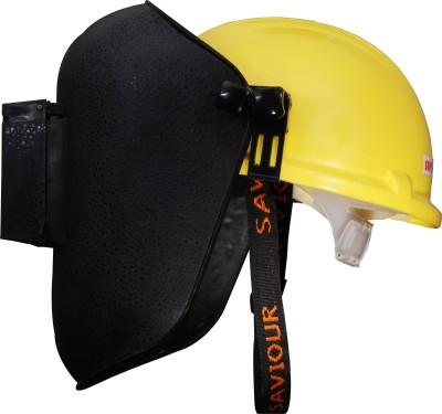 Saviour Hpsavthfw Head Protection Face Shield With Welding Helmet
