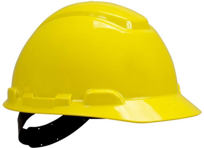 3M h400 Hard Hat Safety Construction Helmet(Size - m)