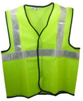 "DIY Craftsâ""¢ Safety Jacket(Floursecent Green)"