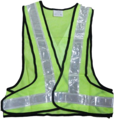 STEC Safety Jacket(Green)