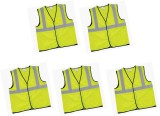 ACME Safety Jacket (Yellow)
