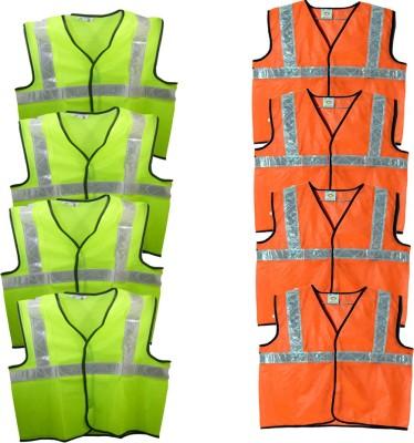 Brite Eye Safety Jacket