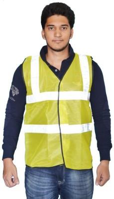 Tutu Safety Jacket(Green)