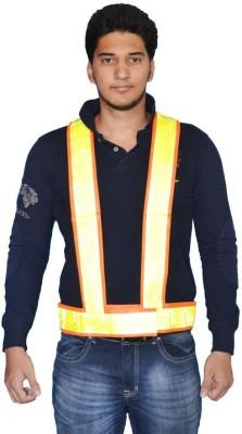 TUTU Safety Jacket(Fluorescent Yellow, Orange)